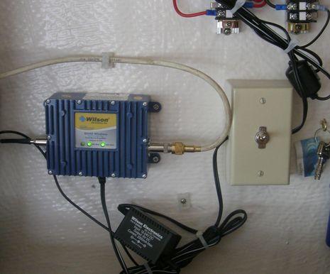 Wilson amp install.jpg