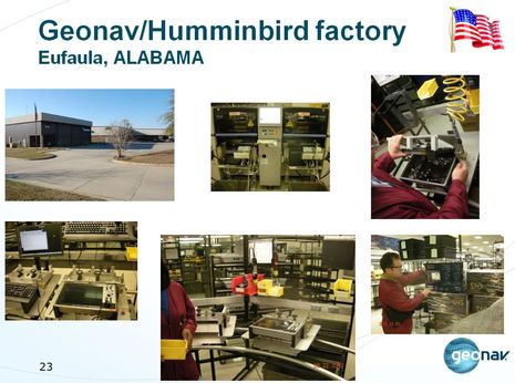 Geonav_Humminbird_factory_Alabama.JPG