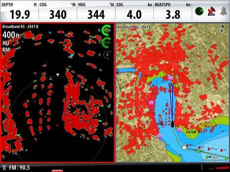 Simrad_NSE12_w_4G_radar_Camden_Harbor_cPanbo.jpg