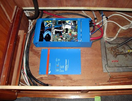 cat 5 wiring kit panbo the marine electronics hub victron multi in onan cat 5 wiring diagram wires #7