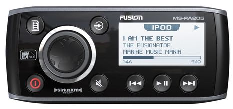 Fusion_MS RA205 thumb 465x219 7518 panbo the marine electronics hub fusion marine stereo 2013 Fusion MS- RA50 at webbmarketing.co