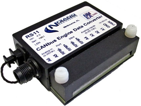 Yamaha Nmea Interface Cable