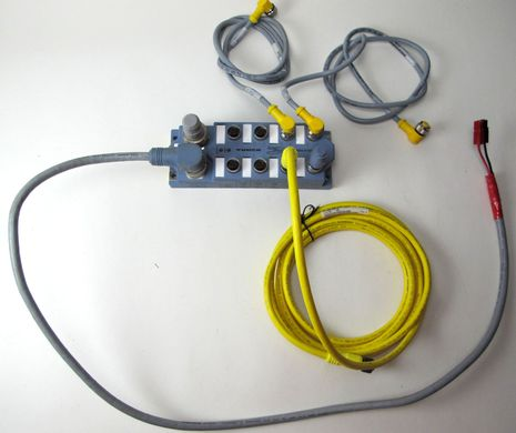 panbo the marine electronics hub quality nmea 2000 cabling the nmea 2000 basic network cpanbo jpg the cable and connector standard adopted for nmea 2000