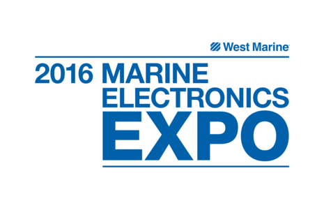 West Marine Expo Cover 2016