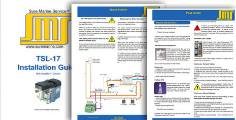 collage Sure Marine TSL-17 install guide cPanbo.jpg