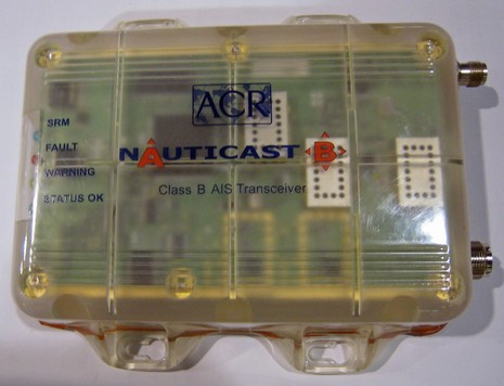ACR Nauticast B not yet for sale cPanbo