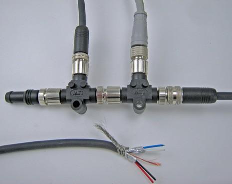 Airmar NMEA2000 cabling cPanbo