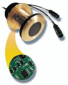 Airmar smart sensor