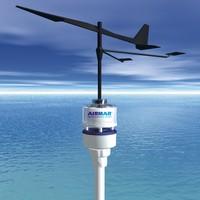 Airmar weatherstation_windvane