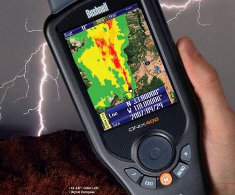 Bushnell_ONIX400_w_XM_weather