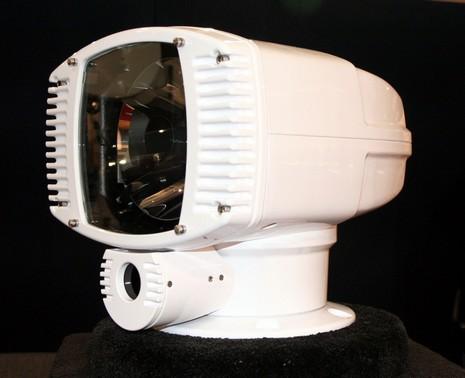 Carlislefinch spotlight thermal