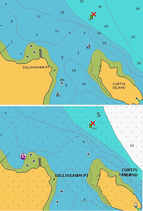 C-Map Launches High Resolution Coastal Bathymetry - Panbo