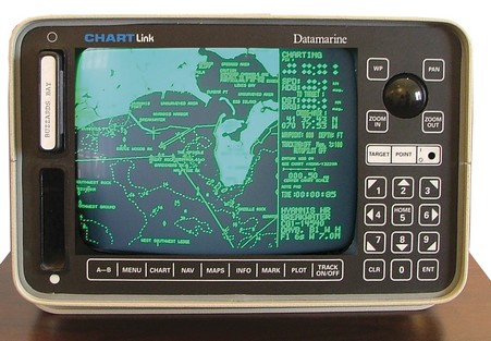 C-map'i esimene