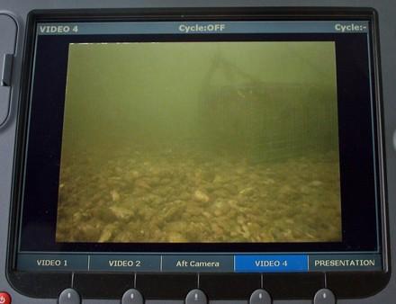 DeepBlue lobster trap panbo