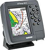 Garmin GPSMap 192c sm