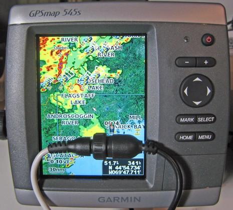 Garmin XM weather c Panbo