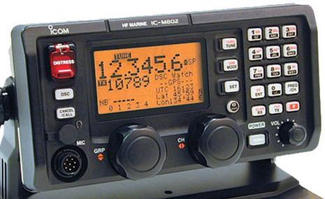 Icom-m802