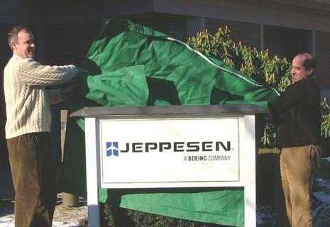 Jeppesen_Unveiling2