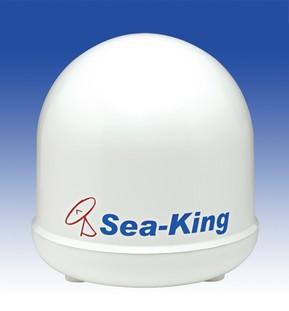 King Control 9815-RJ Sea-King