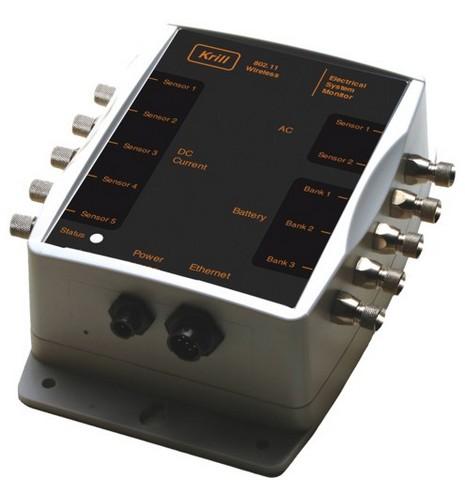 Krill ESM1 Sensor Pod