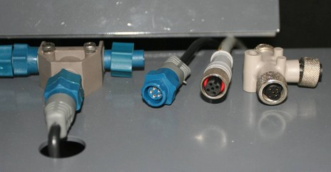 LowranceNet cables
