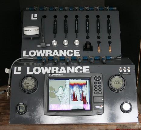 LowranceNet kit