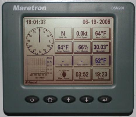 Maretron WSO100