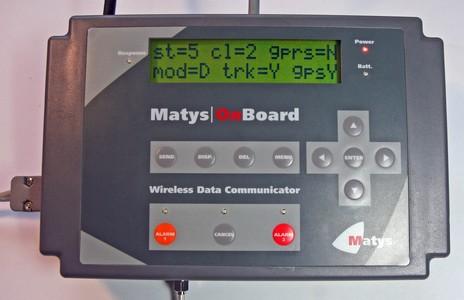 MatysOnBoard_Status_Screen_cPanbo