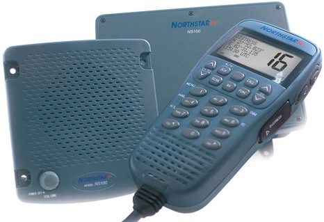 Northstar NS100 VHF