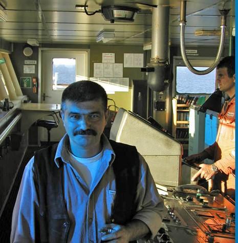 OneEighteen Turkish Captain