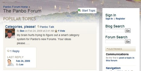 Panbo_forums