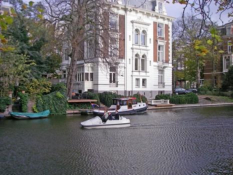 PentaxOptioW20 Amsterdam2 cPanbo