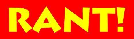 Rant Banner