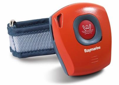 Raymarine Lifetag copy