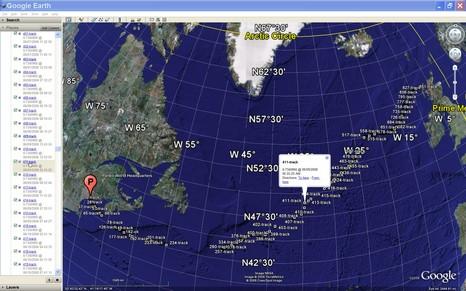 SPOT FOB transatlantic cPanbo