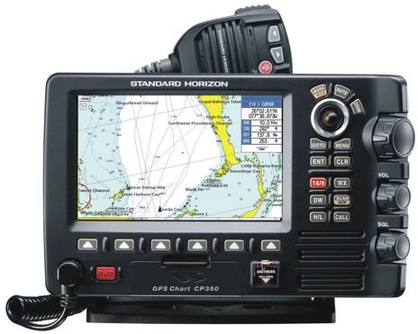 Standard CPV350 improve lr
