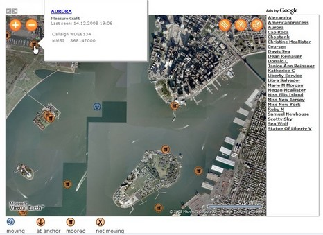 VesselTracker_NYC_cPanbo