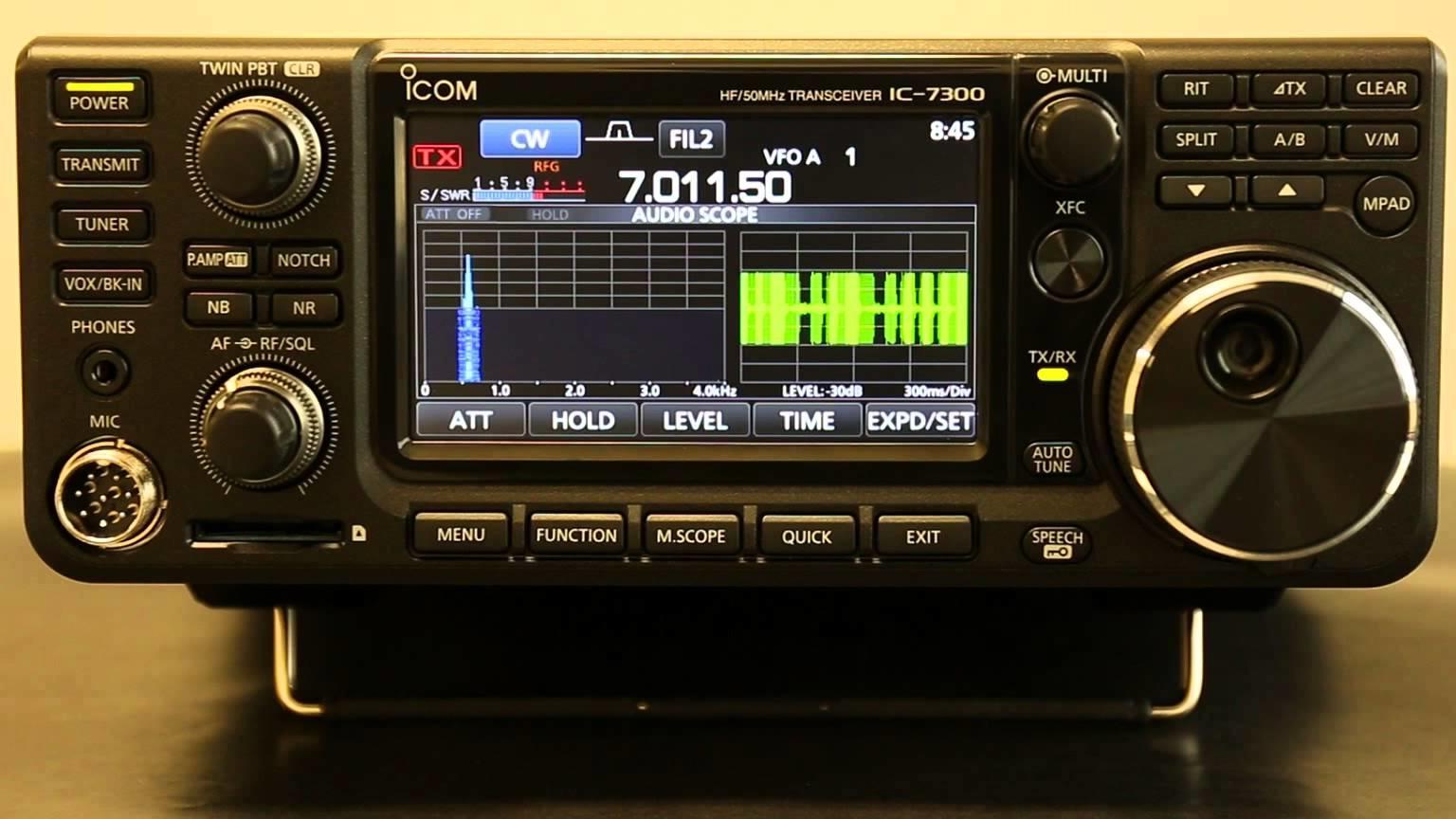 motorola radioamateur