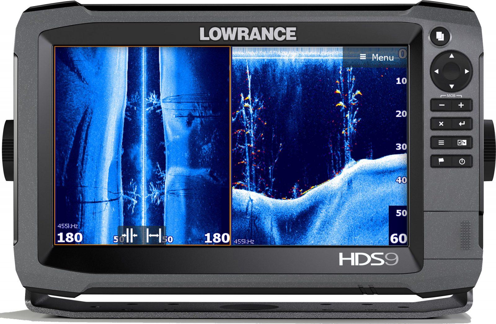 Garmin Update Software >> Lowrance Announces Software Update for HDS Carbon, Gen3 ...