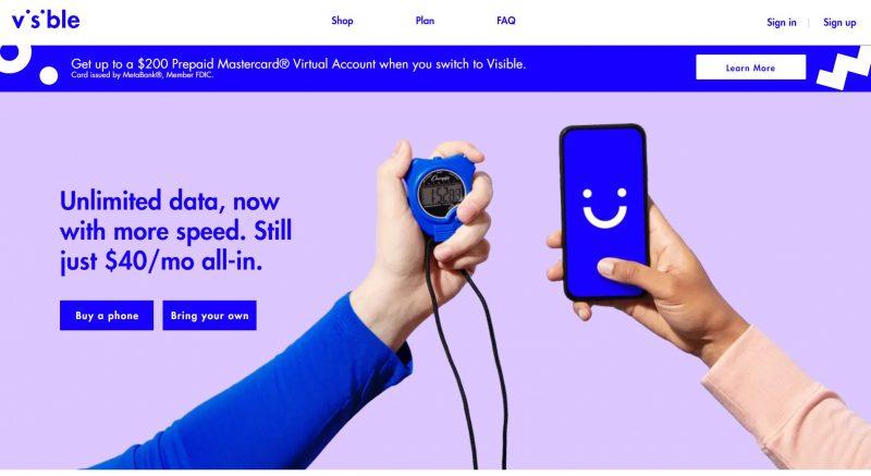 Verizon LTE nirvana, can it last? - Panbo